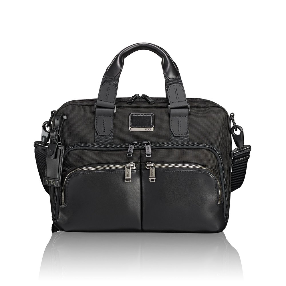 Tumi Albany Slim Commuter Brief -
