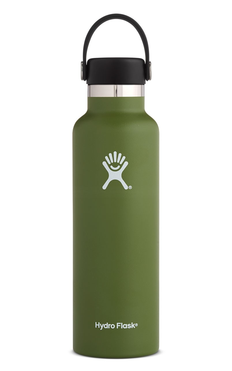 Hydro Flask 21oz Water Bottle -