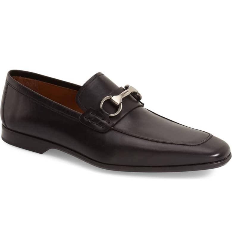 Magnani Rafa II Bit Loafers ($325) via Nordstrom.com *