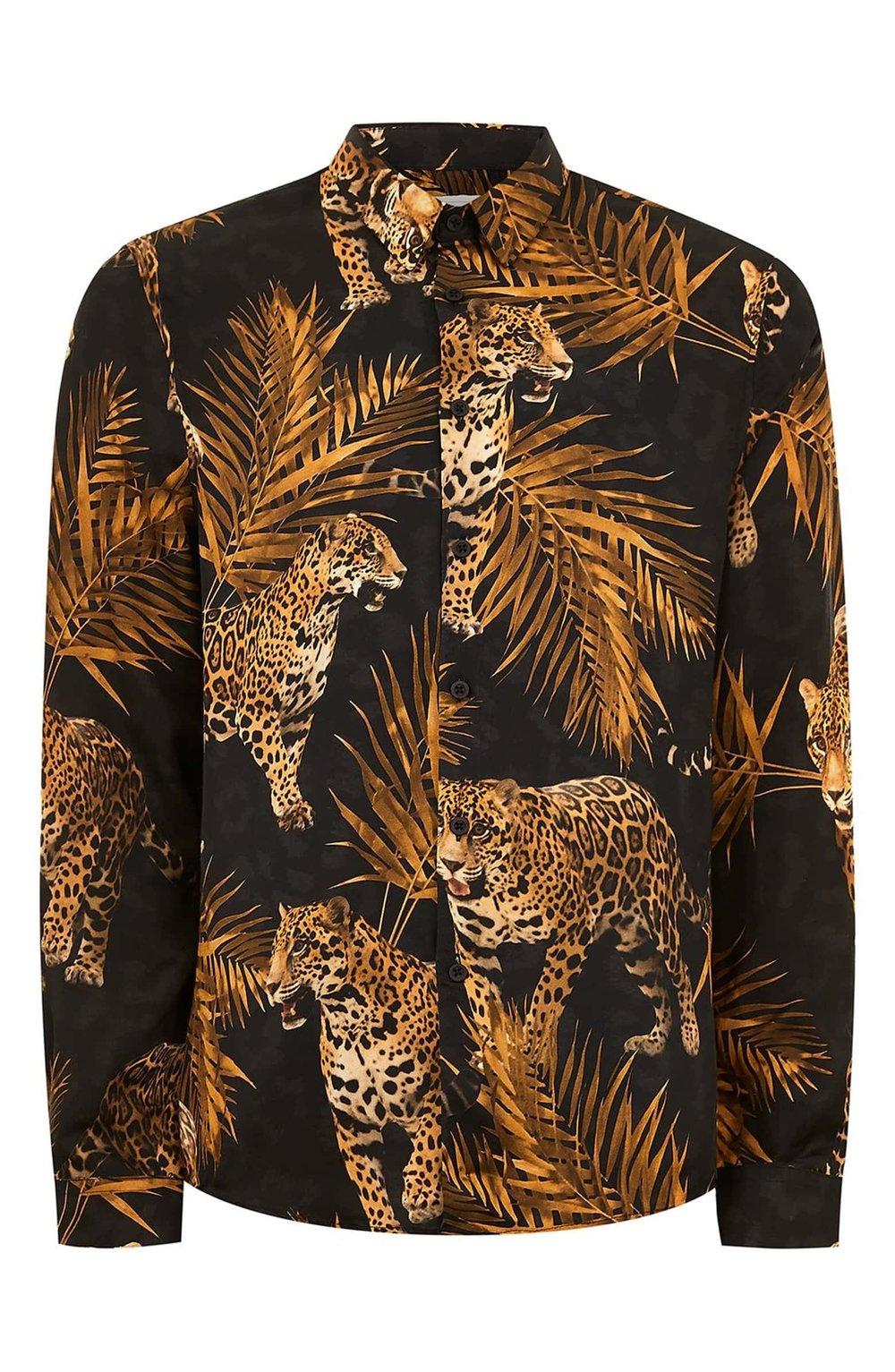 Topman Leopard Print shirt.jpeg