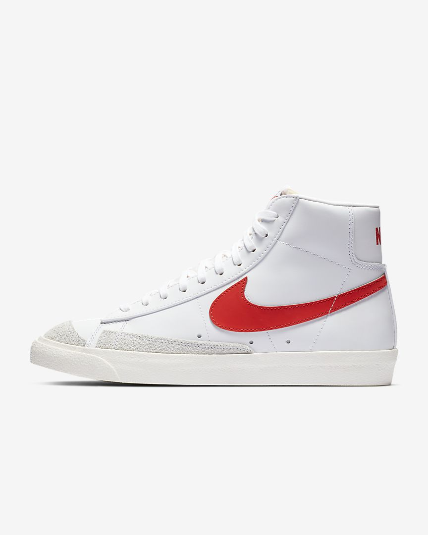 Nike Blazer Mid '77s Review — What is