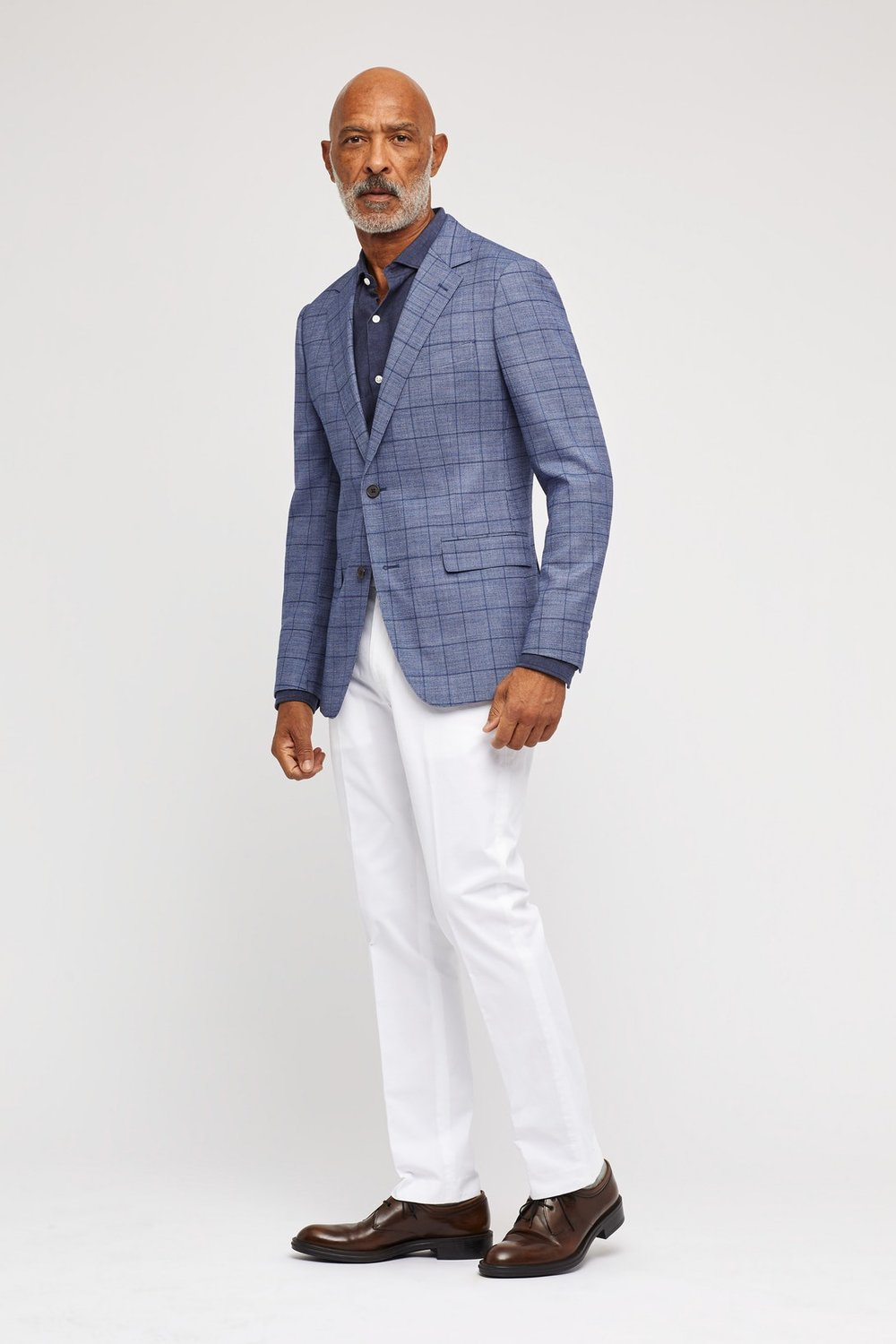 Bonobos Jetsetter Blazer - A killer blazer for any occasion.