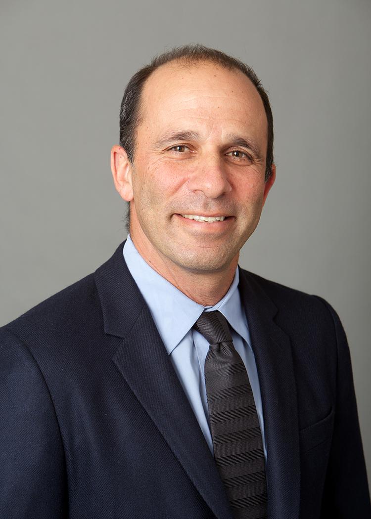 Paul Glimcher