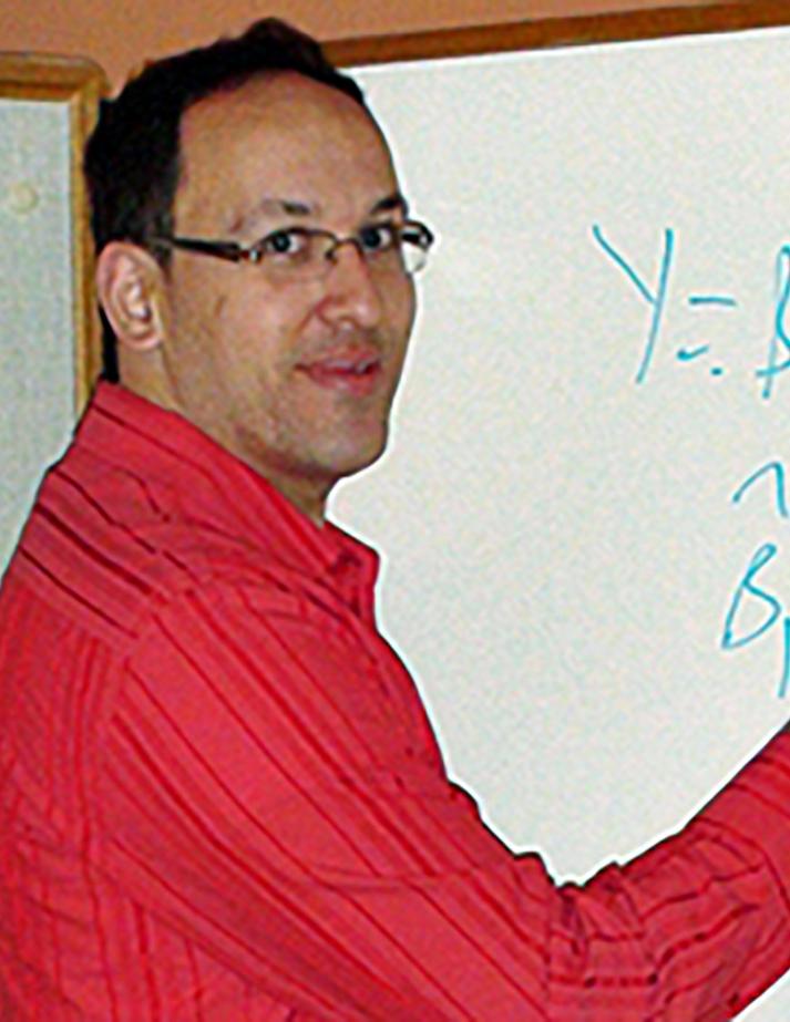 Steven Lehrer, PhD