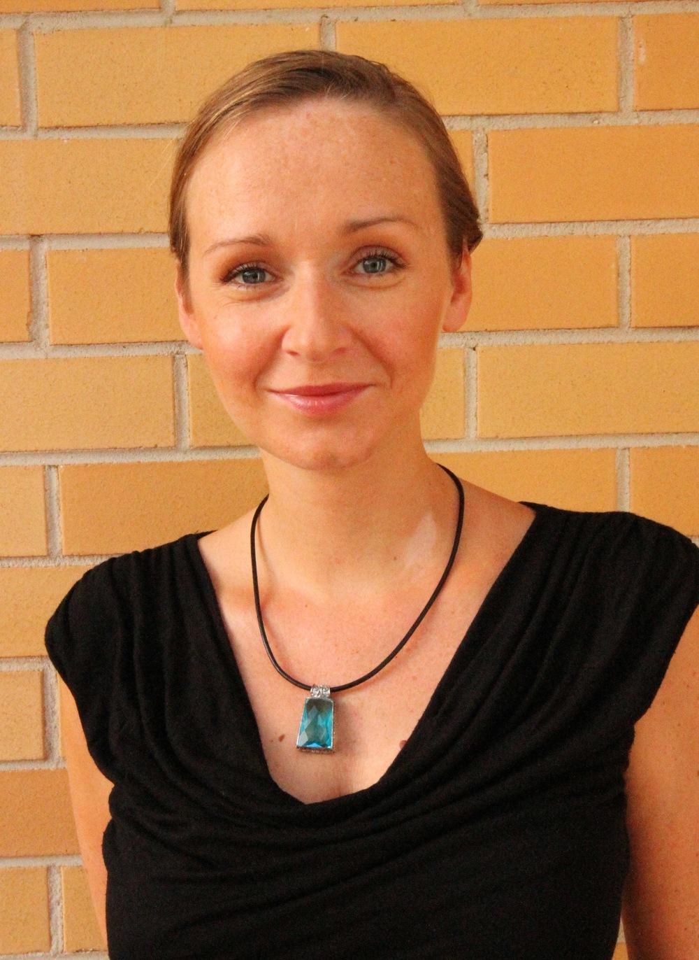 Agnieszka Tymula