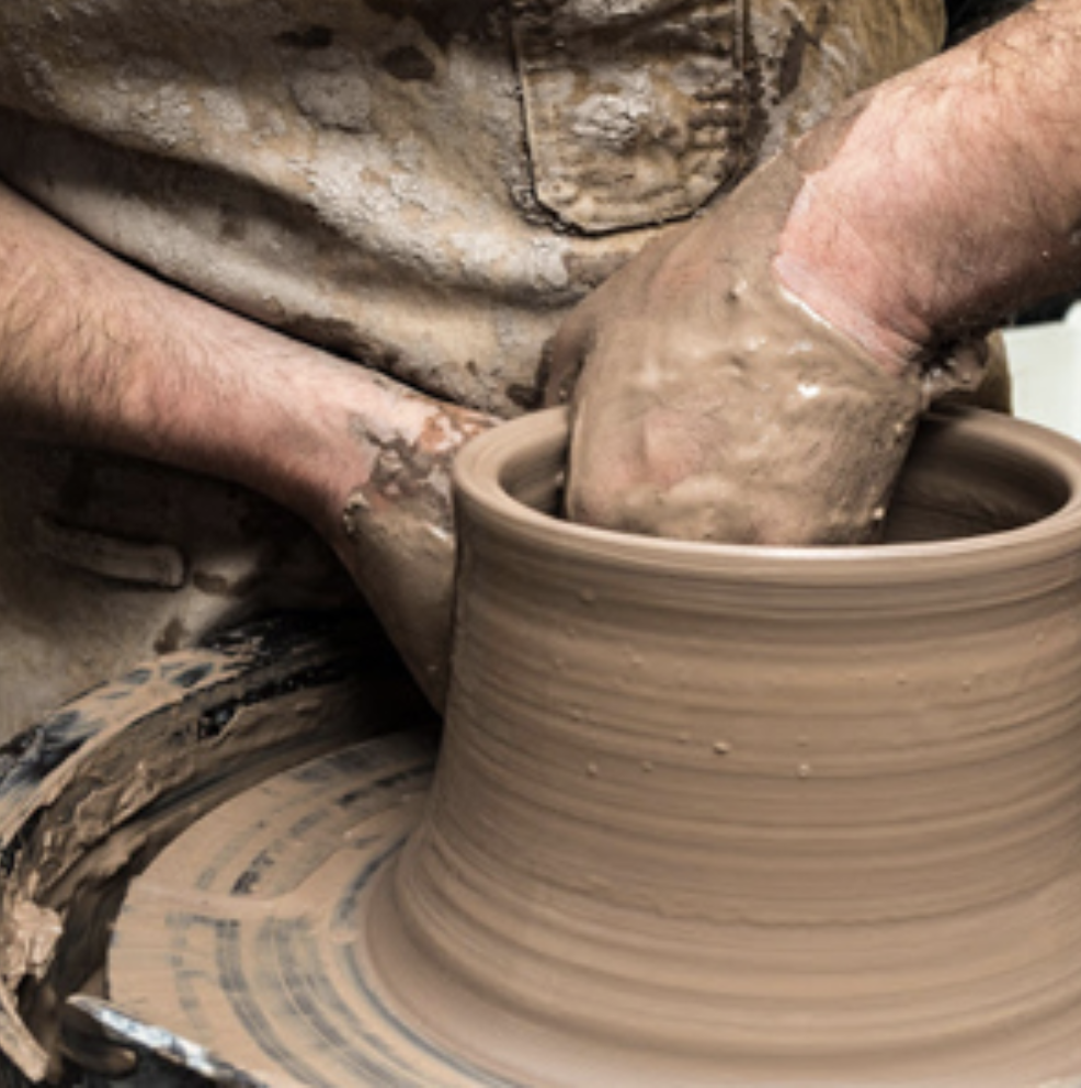 the newburgh pottery