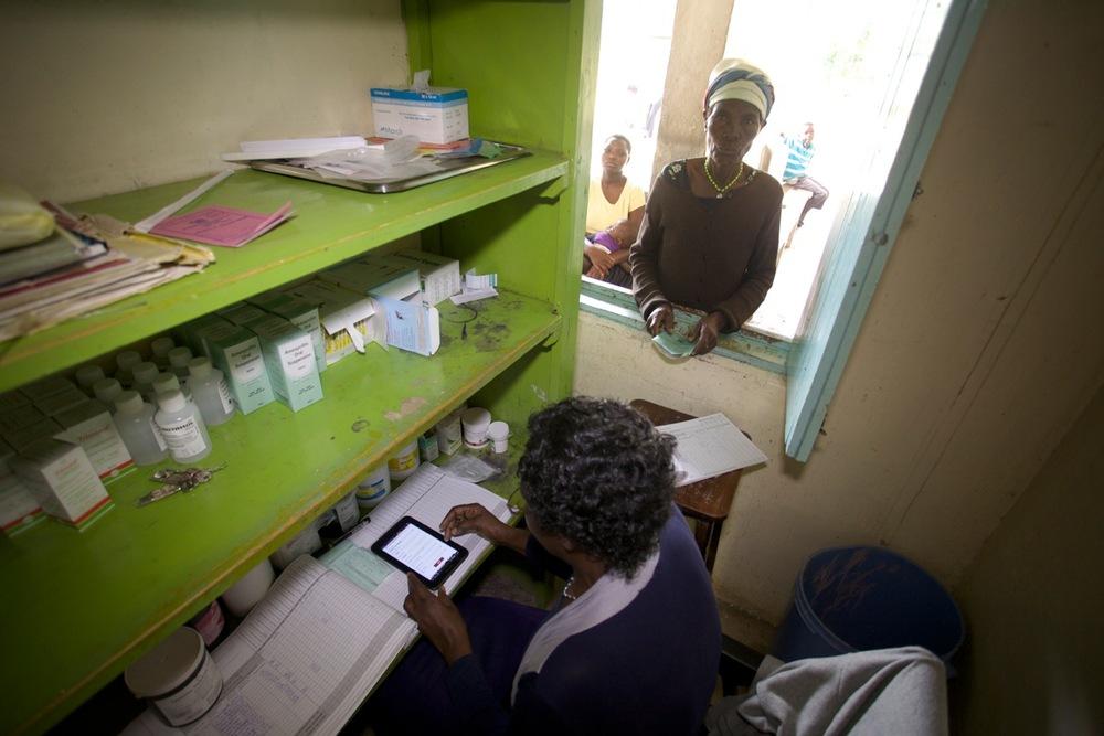 Testing zidi in a rural pharmacy