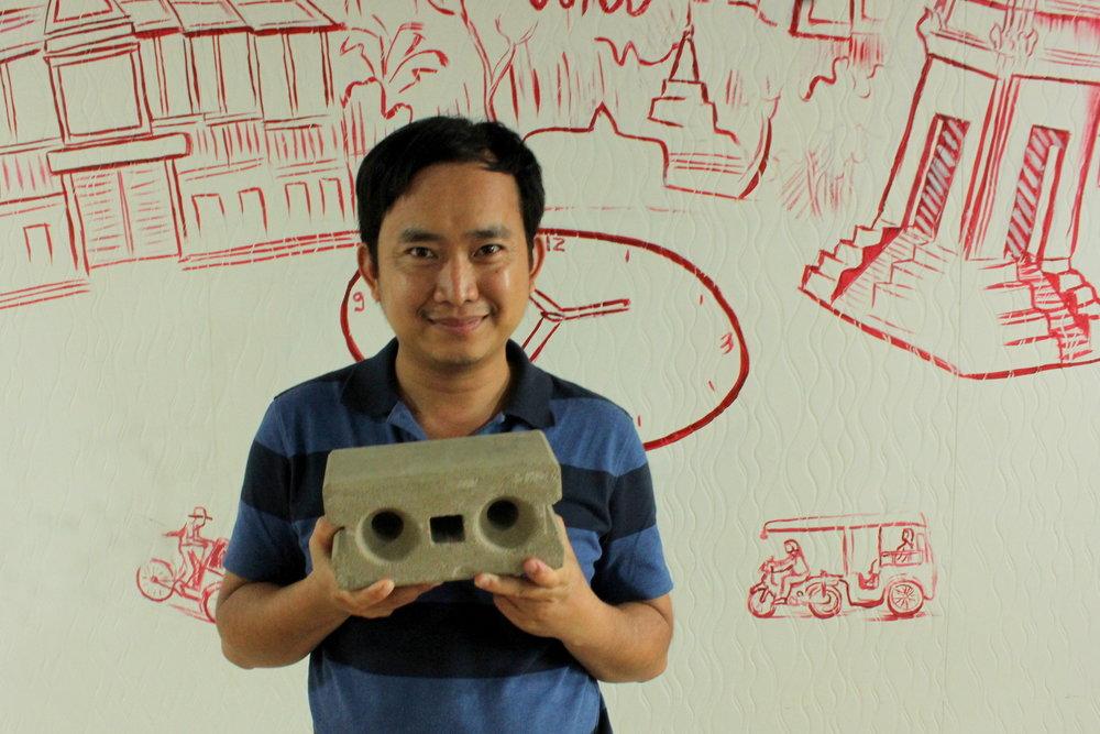 photo: impact hub phnom penh