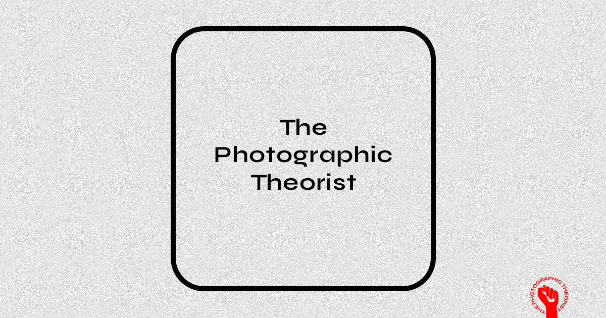 How to survive a PhD upgrade ...  — The Photographic Theorist // la théoricienne en photographie
