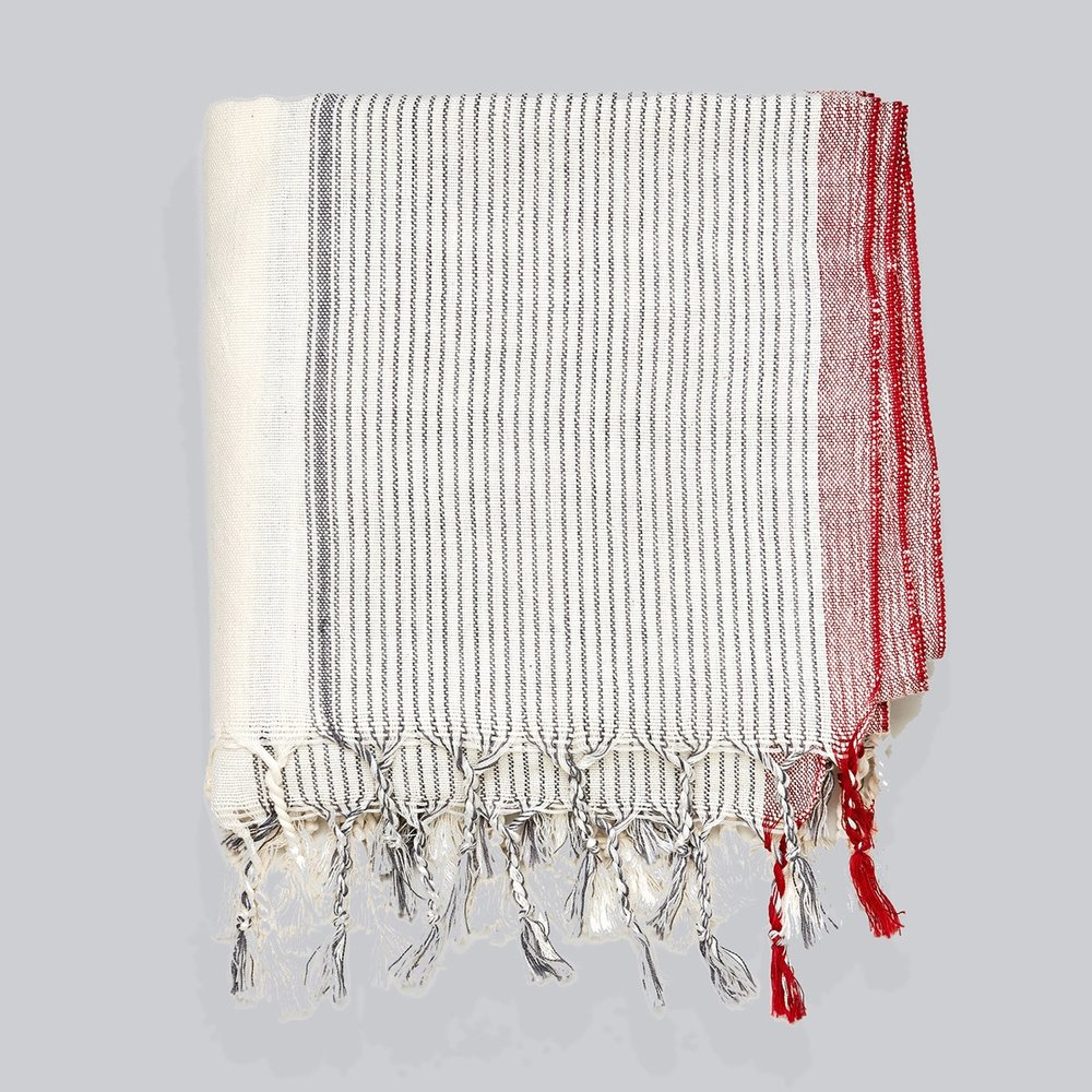 Tribeca Cotton Throw/Wrap