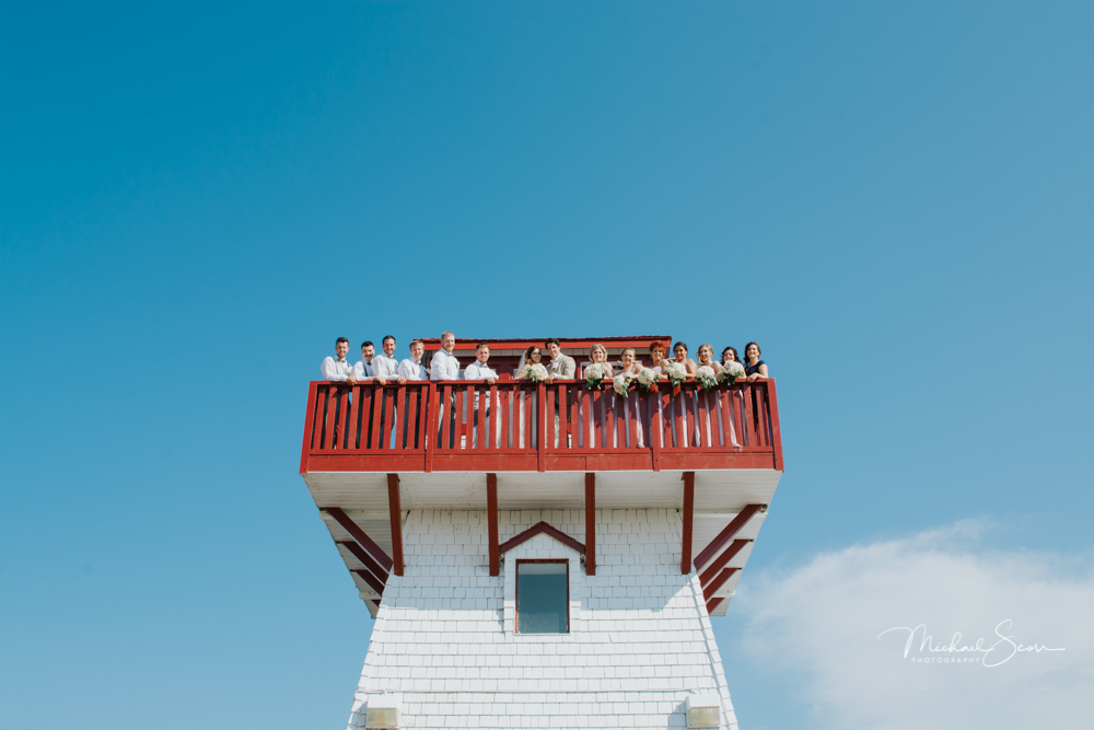 Winnipeg Wedding Photographer Bridal Party