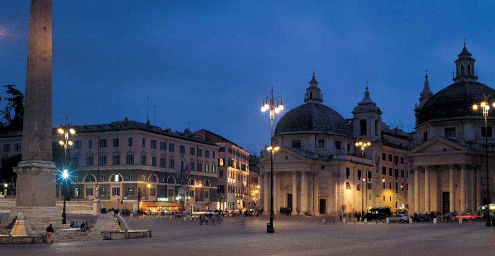 rome ciao italia