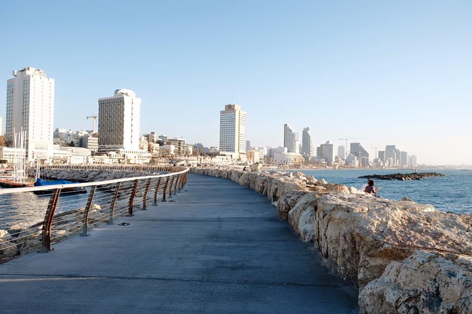 TEL AVIV: INDIE STYLE