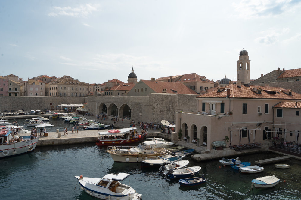 CROATIA: THE BEST THINGS TO DO IN DUBROVNIK