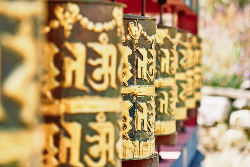 Thimphu -