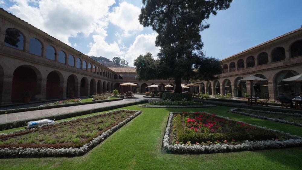 CUSCO: WHAT TO DO IN PERU'S INCAN CAPITAL