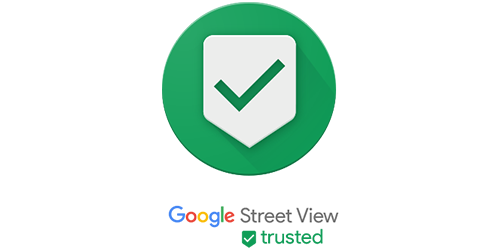 Google Street View Trusted Badge Photographer | Real Estate 360 Degree Photography and Enhanced Google Virtual Tour Online Marketing Services