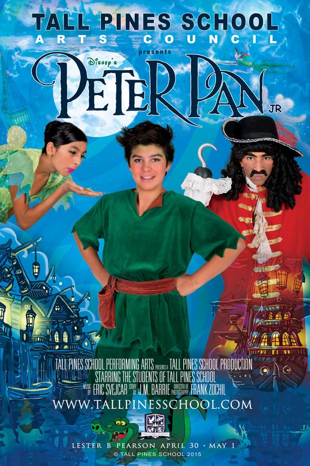 Peter Pan - Poster.jpg