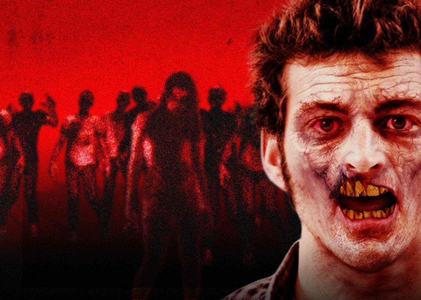 Zombify app make yourself into a zombie solutioingenieria Images