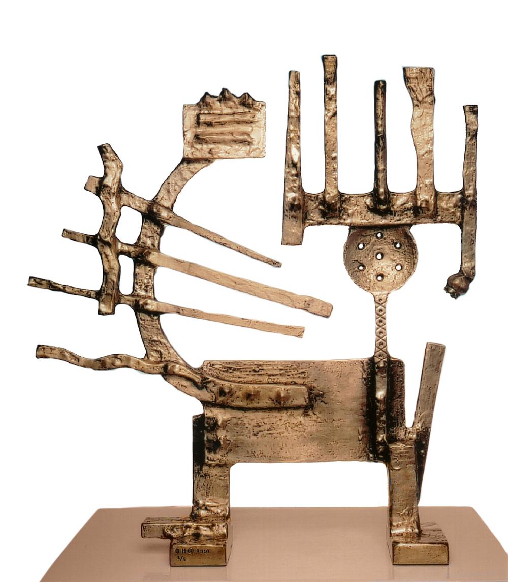 Sculptural Story