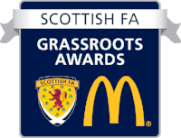 Scottish FA McDonalds Grassroots Awards
