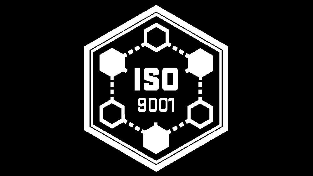 ISO-9001-Compliant