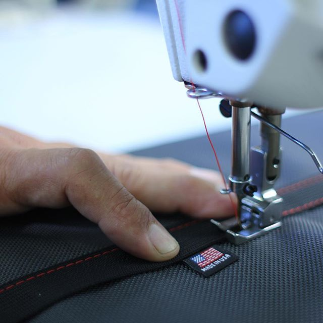 Giving thanks to all those dedicated, skilled, and tireless team members that helped CustomFab USA become the industrial powerhouse that it is today. We continue to achieve the great things we do because of you -- our extended family. . . . #Thanksgiving #manufacturing #contractsewing #madeintheUSA #madeinAmerica #CustomFabUSA #Employeeappreciation