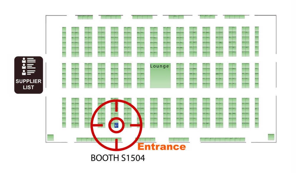 Shot Show 2019 Map.png