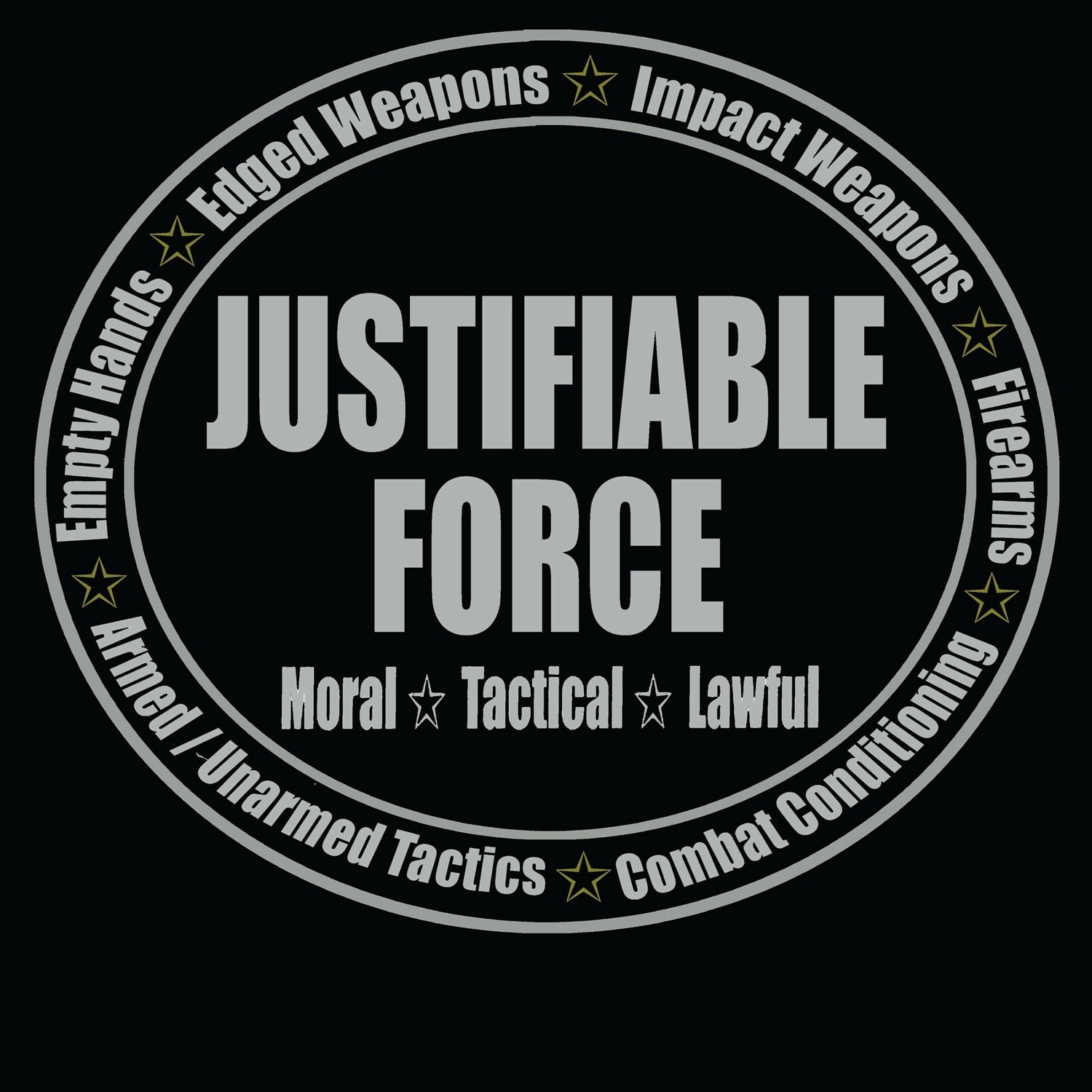 Justifiable Force