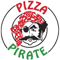 Pizza Pirate - Benicia, CA