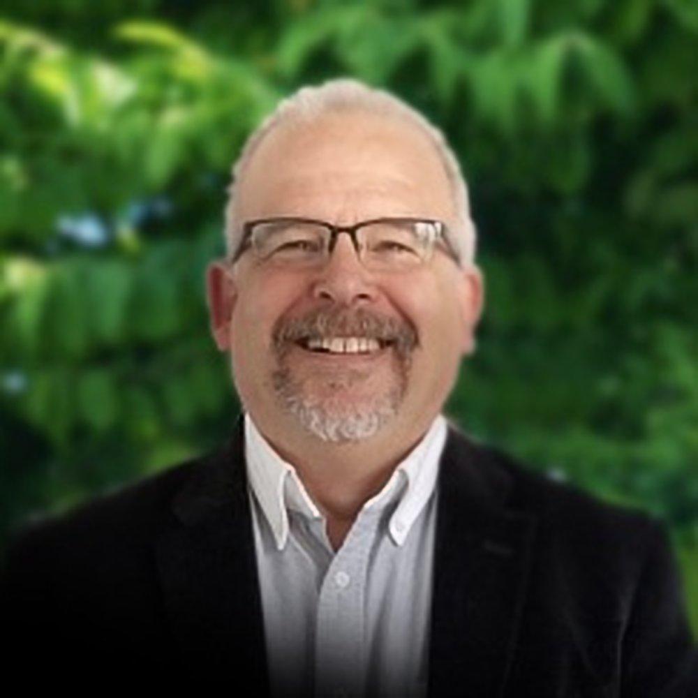 Charlie Berg, Director of Engineering