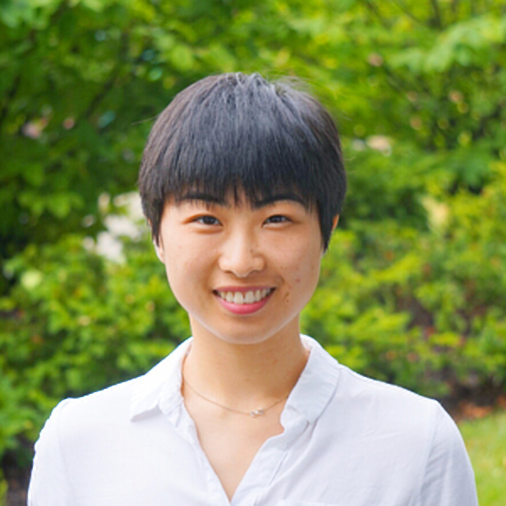 Xiaoran (Luka) Zhang, Data Scientist