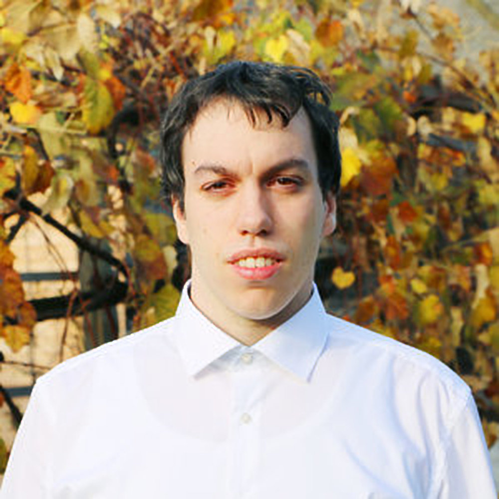 Matej Rogac, Software Engineer