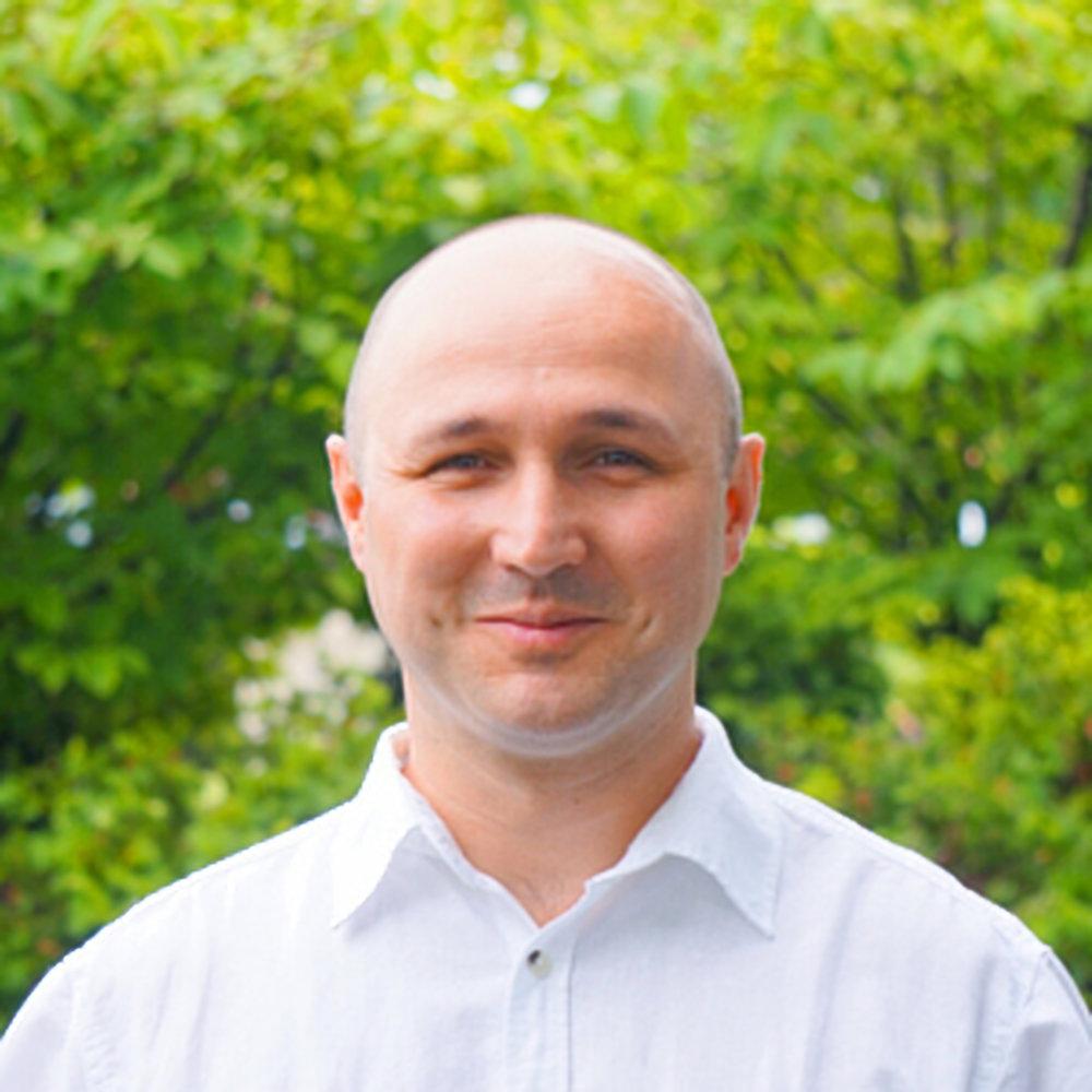 Robert Kuzma, Senior Software Engineer
