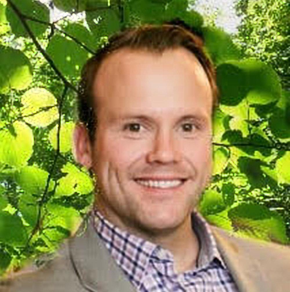 Tom Cunningham, Senior Sales Executive
