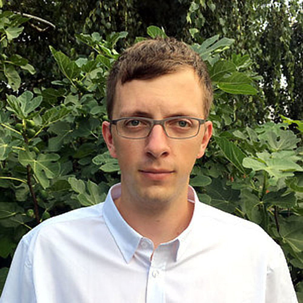 Aleš Casar, Software Engineer