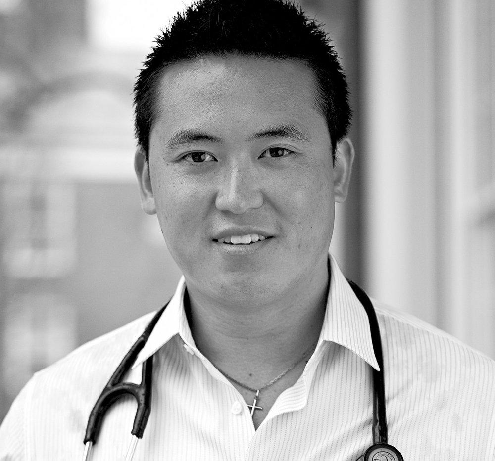 Dr. Jamie Chang