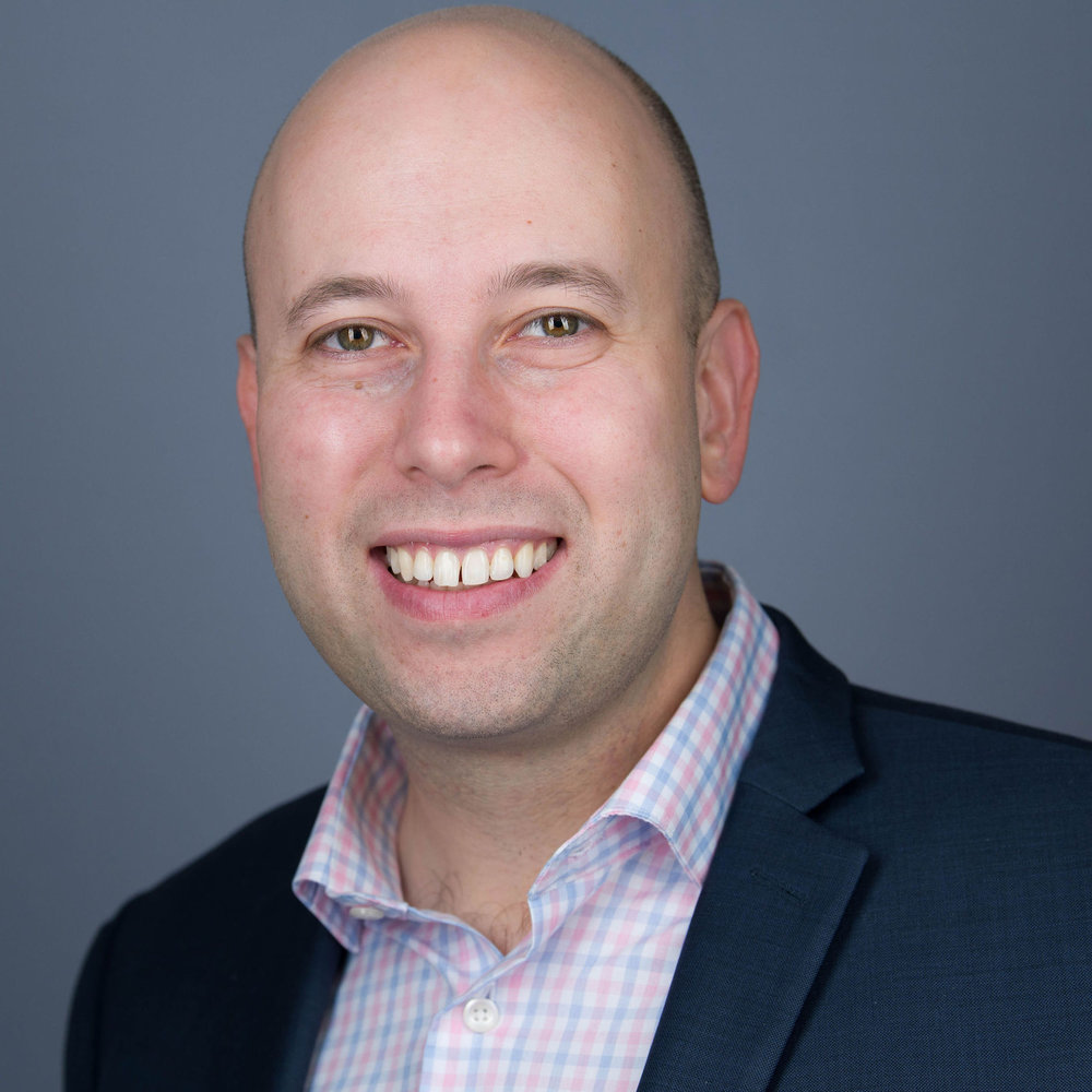 Danny Yagoda, Vice President of Client Success