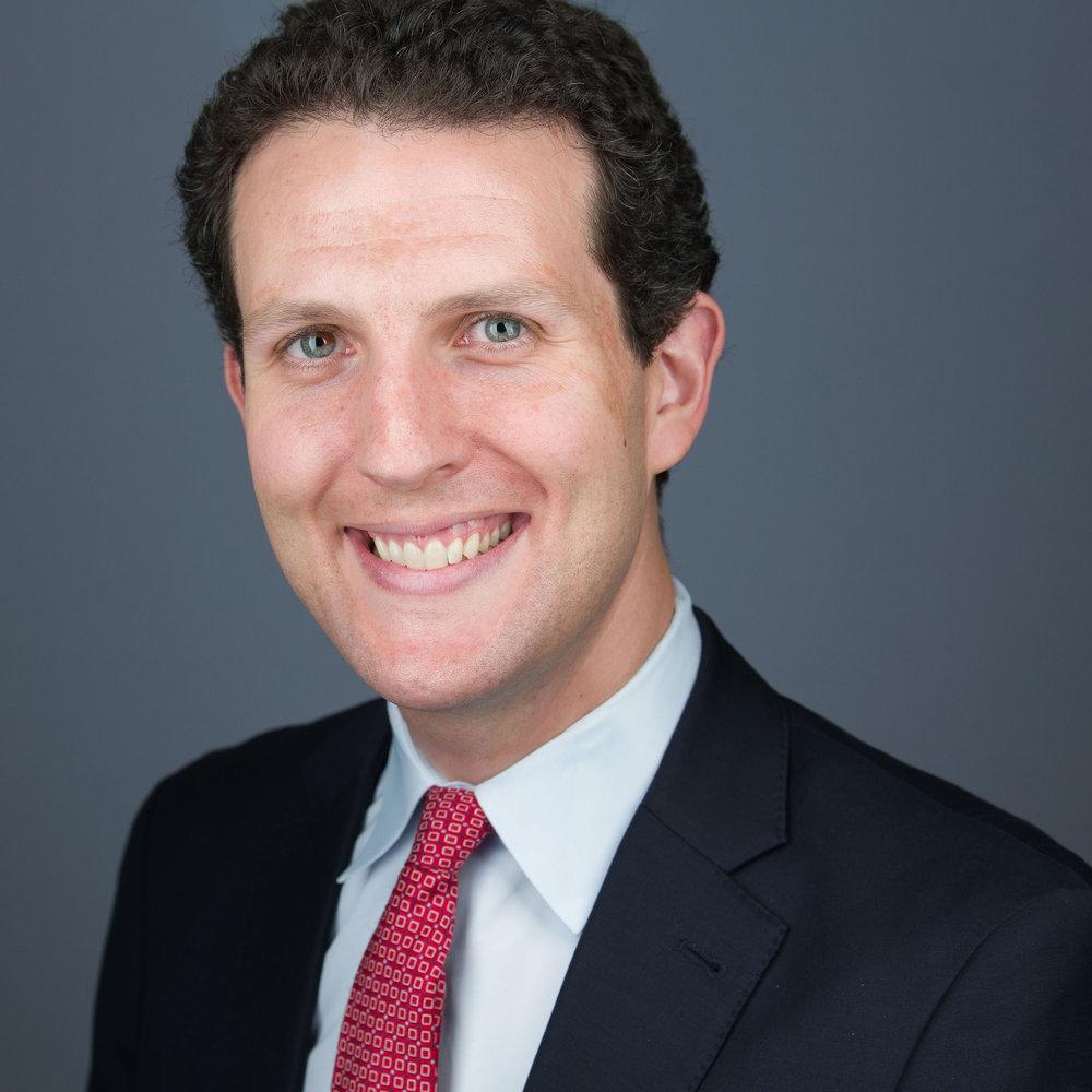 Derek Haas, Founder and CEO