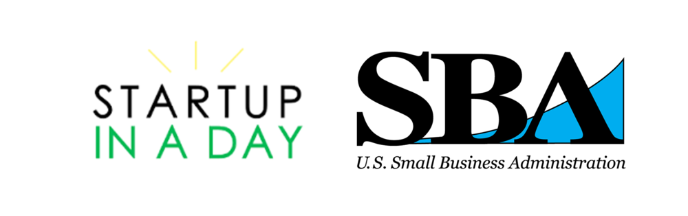 The U.S. Small Business Administration Startup in a Day Pledge