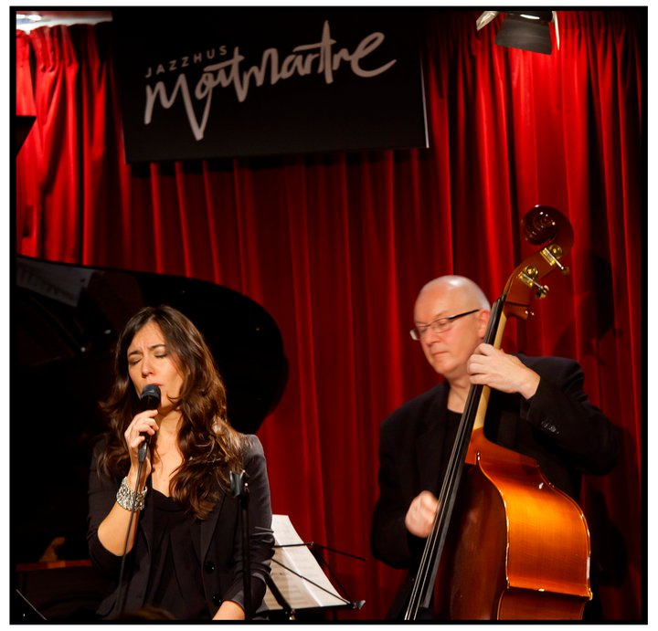Jazzhus Montmartre - Copenhagen 2011