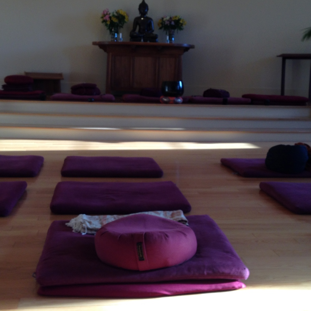 IMS, Spirit Rock, Meditation,