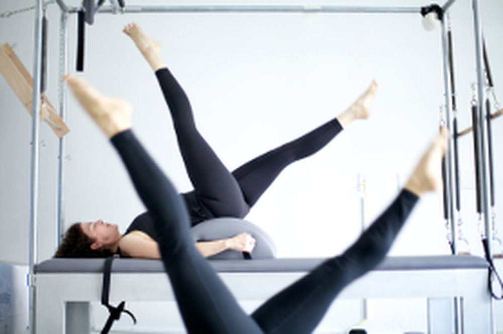 Pilates is the Language of Strength, Stretch, Control, Romana, Classical