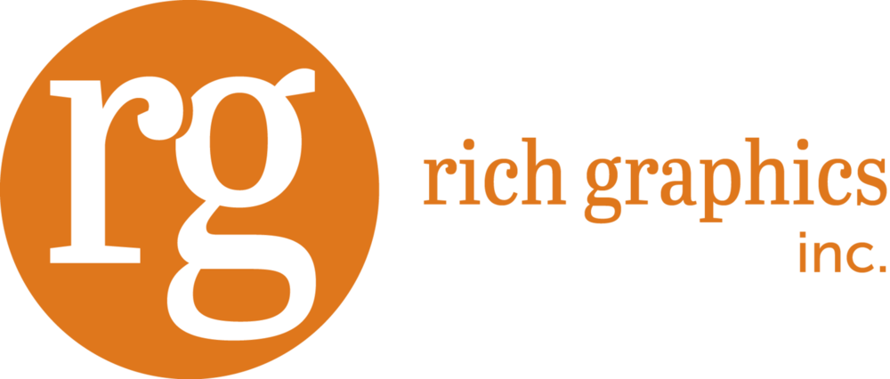 Rich Graphics, Inc.