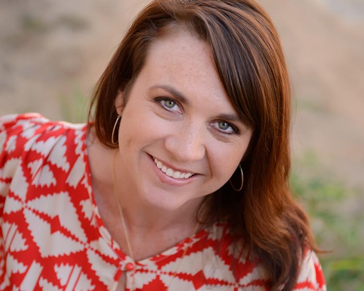 Nikki Rich, graphic designer