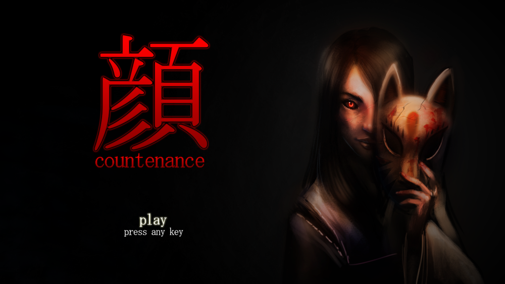 Countenance - 2D Artist. Animations by Yuliya Boublikova. Level Design by Pina Visconti. Programming by Alex Wong.