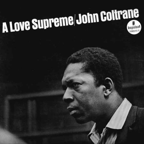 Chanting A Love Supreme
