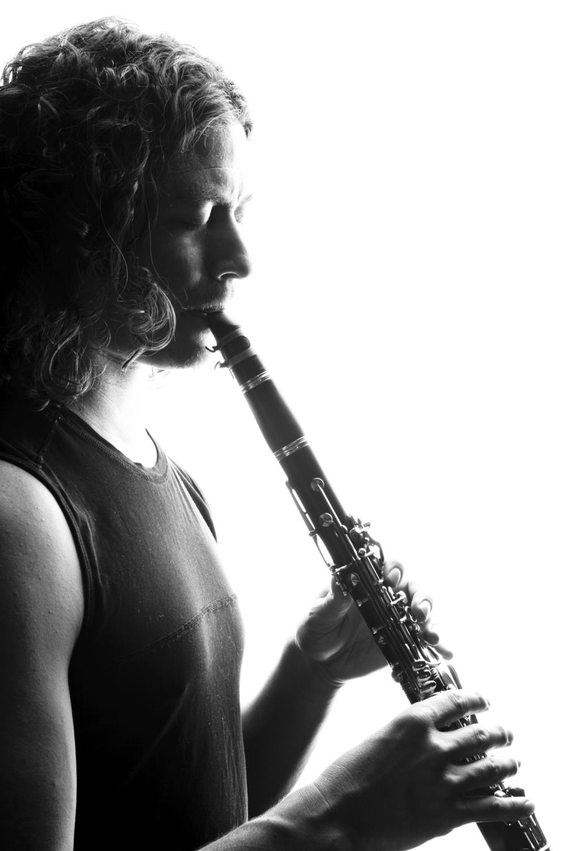 clarinet meditations