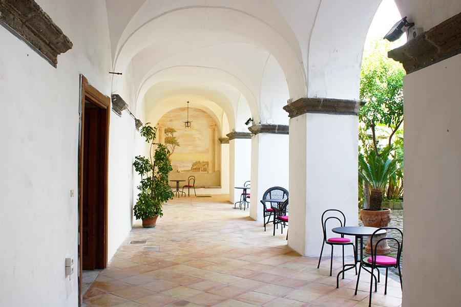 Yoga Retreat Amalfi Coast