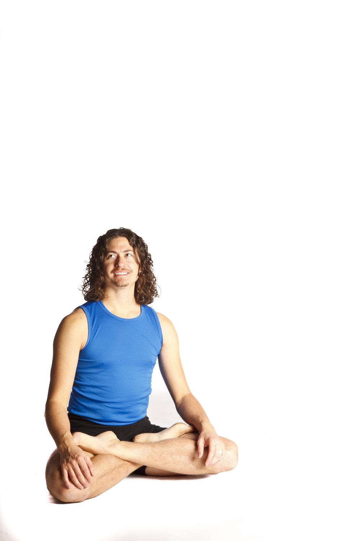 Scott Moore Yoga